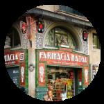 Pharmacies - Spanish health