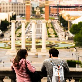 Why to choose Barcelona for the Erasmus student exchange program