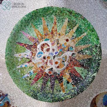 Antonio Gaudí – God's Architect