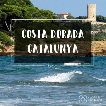 Exploring Catalonia:  COSTA DORADA