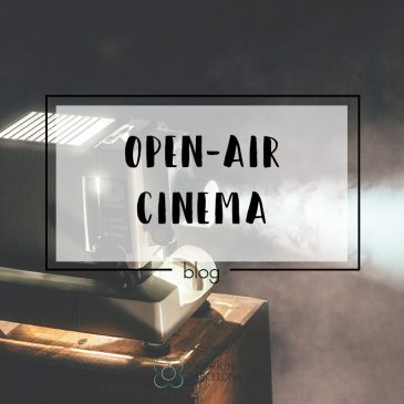 Open-air Cinema