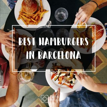 Where to eat the best hamburgers in Barcelona