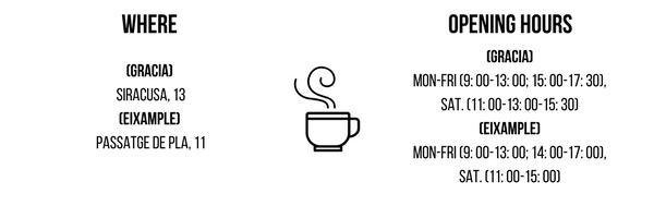 SYRA - COFFEE